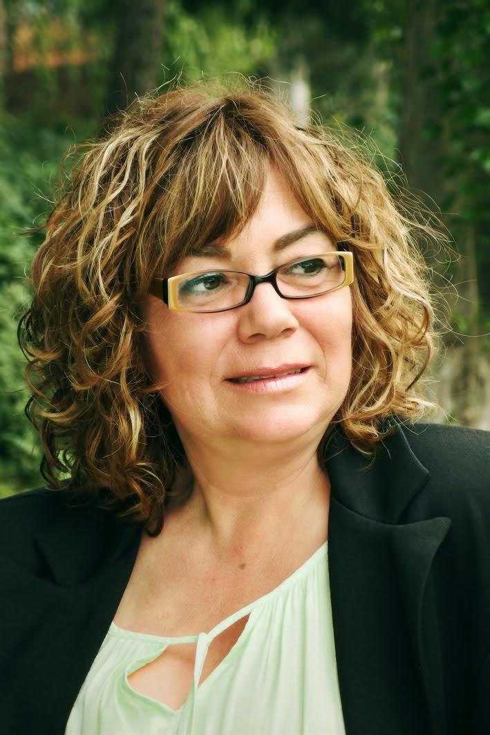 Ascen Ratia, alcaldesa de Pallejà