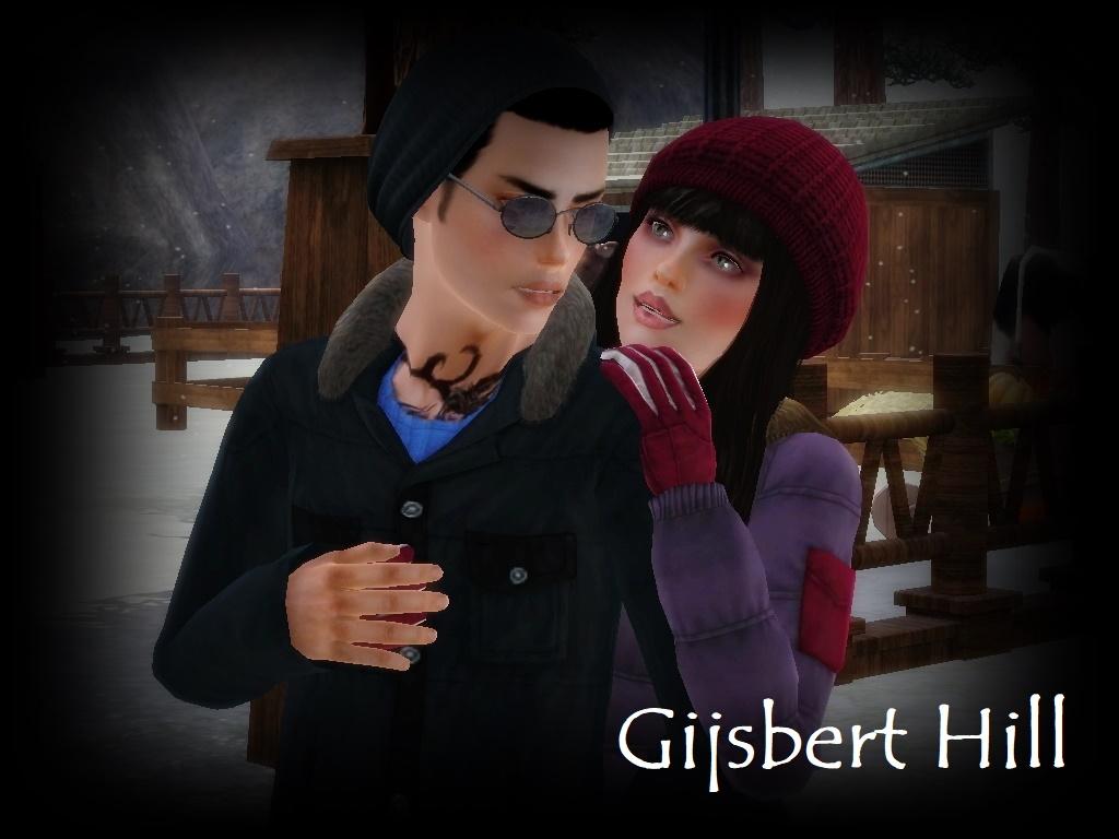 Gijsbert Hill