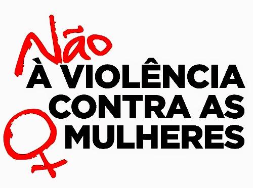 Este blog diz NÃO a todo tipo de violência, em especial diz...