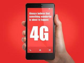 Spesifikasi Harga Xiaomi Redmi Note 4G LTE
