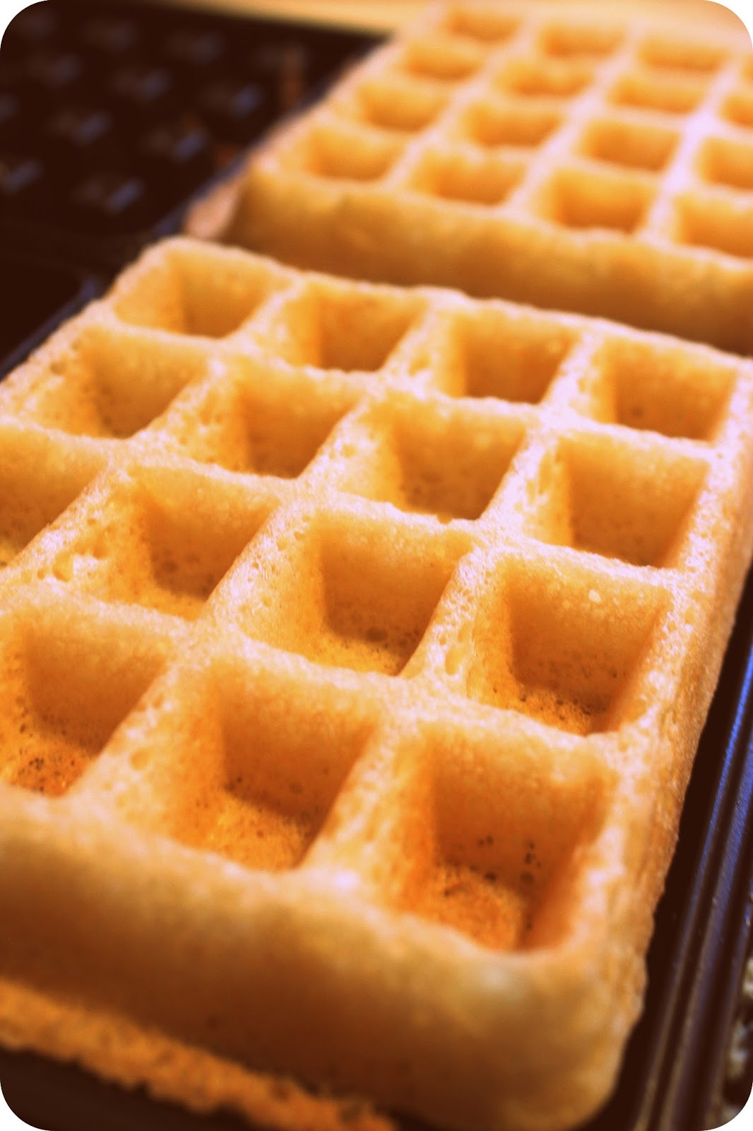 waffles yeast free recipes yummly gluten free dairy free waffles ...