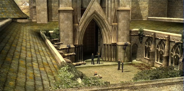 Harry Potter Screenshot 1