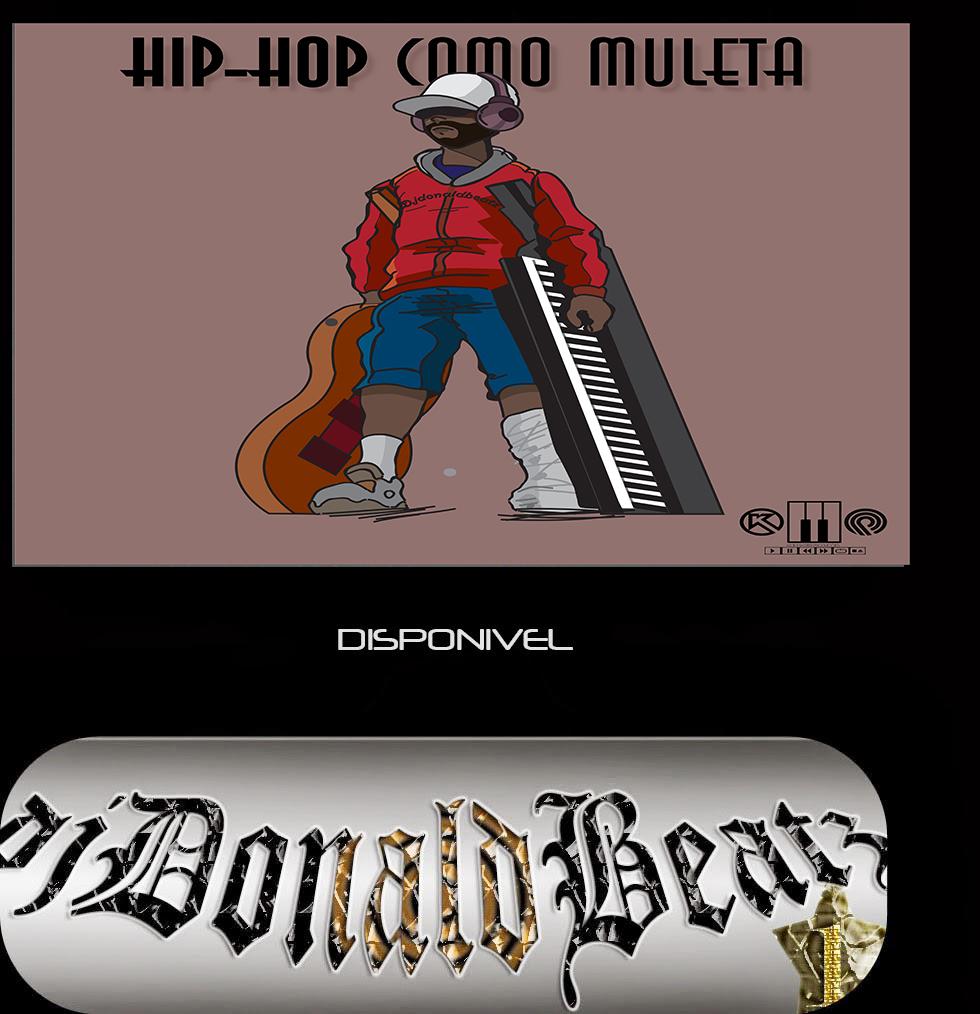 Exposição de Beats