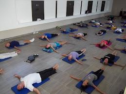 Yoga Bioenergético