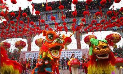 La globalizaci n cultural costumbres - Que dias dan mala suerte en la cultura china ...