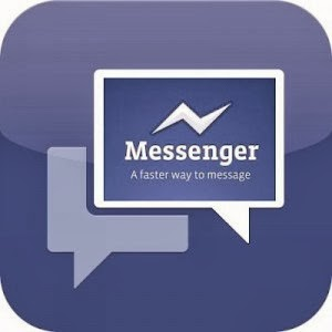 Facebook Messenger MasFB