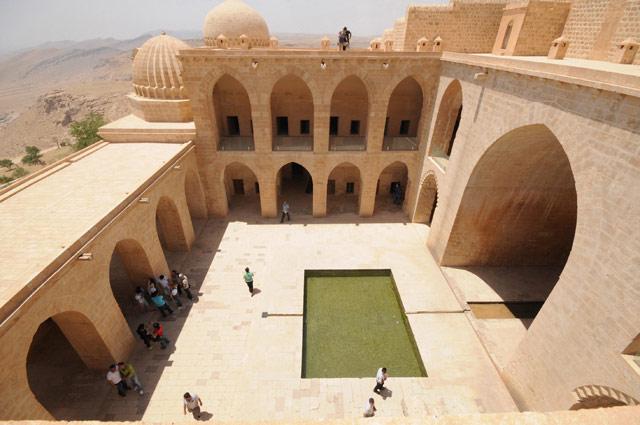 Mardin UNESCO listesine girmek için hazırlıklarını sürdürüyor
