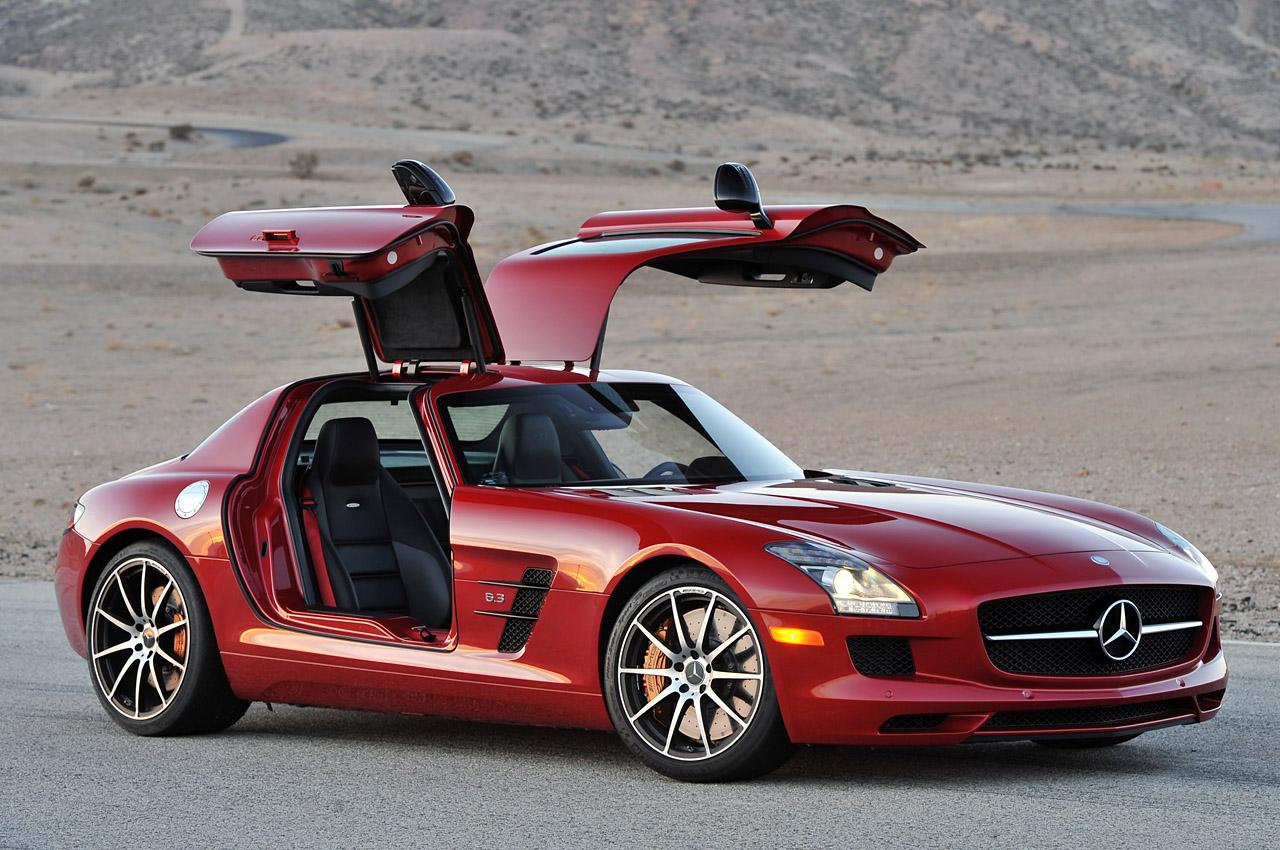 Automotiveblogz 2013 mercedes benz sls amg gt quick for Mercedes benz sls amg gt