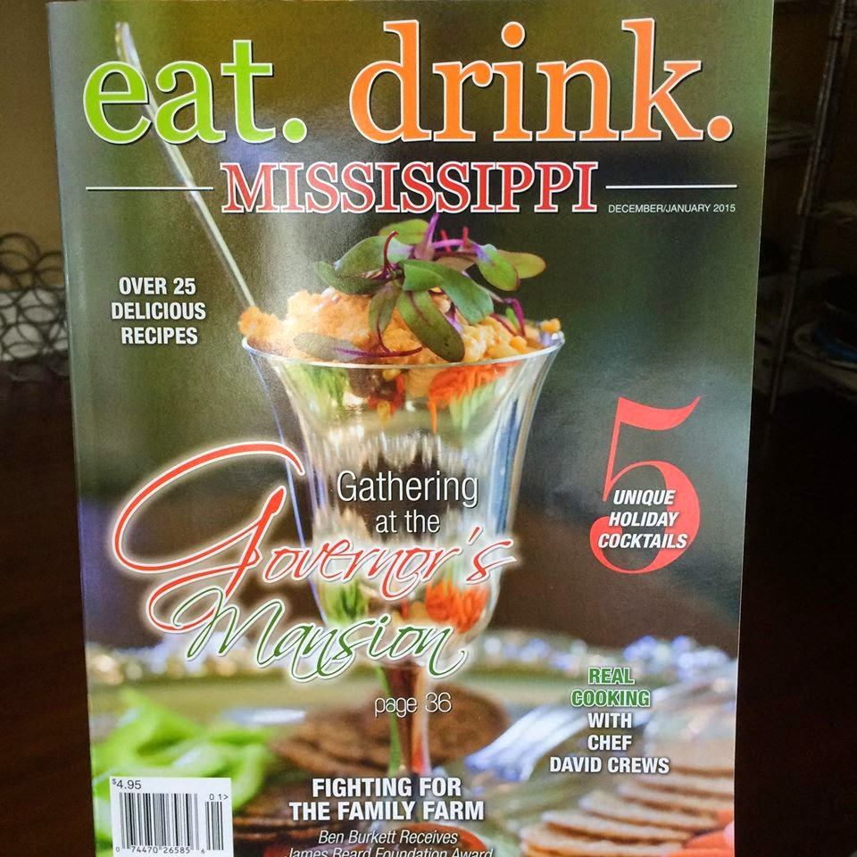 eat.drink.MISSISSIPPI Dec/Jan 2015