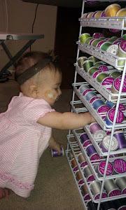 Tristyn Snyder 6 Months Old