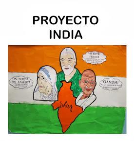 PROYECTO INDIA