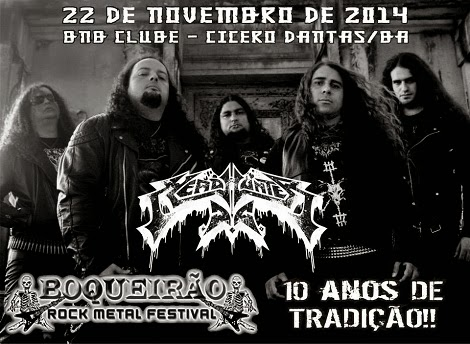 22-11-2014 - HEADHUNTER DC - Cícero Dantas - BA