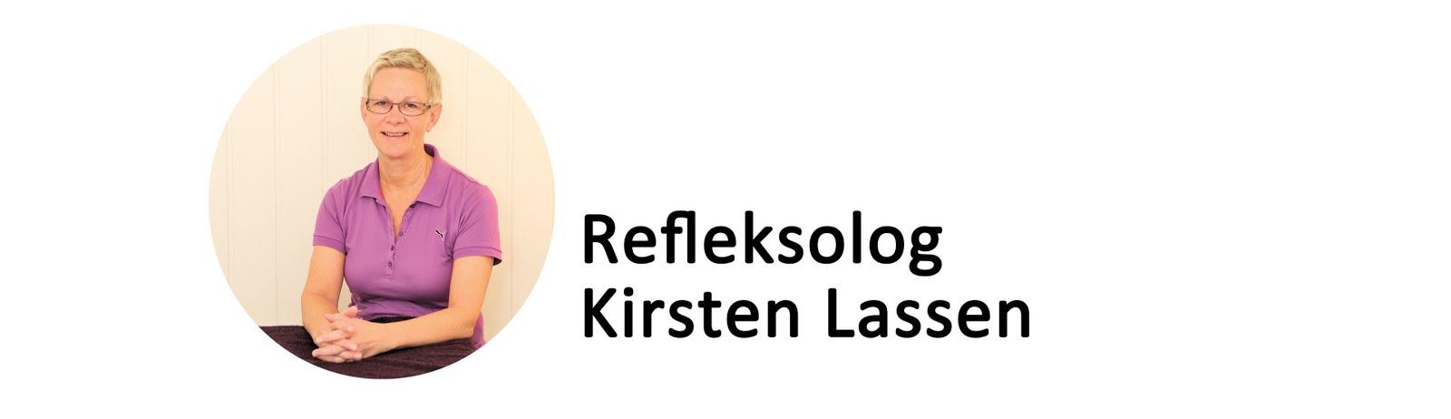 Kirsten Lassen