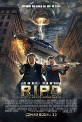 RIPD (Departamento de Policía Mortal) 2013 Online