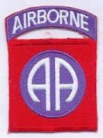 82 División Aerotransportada