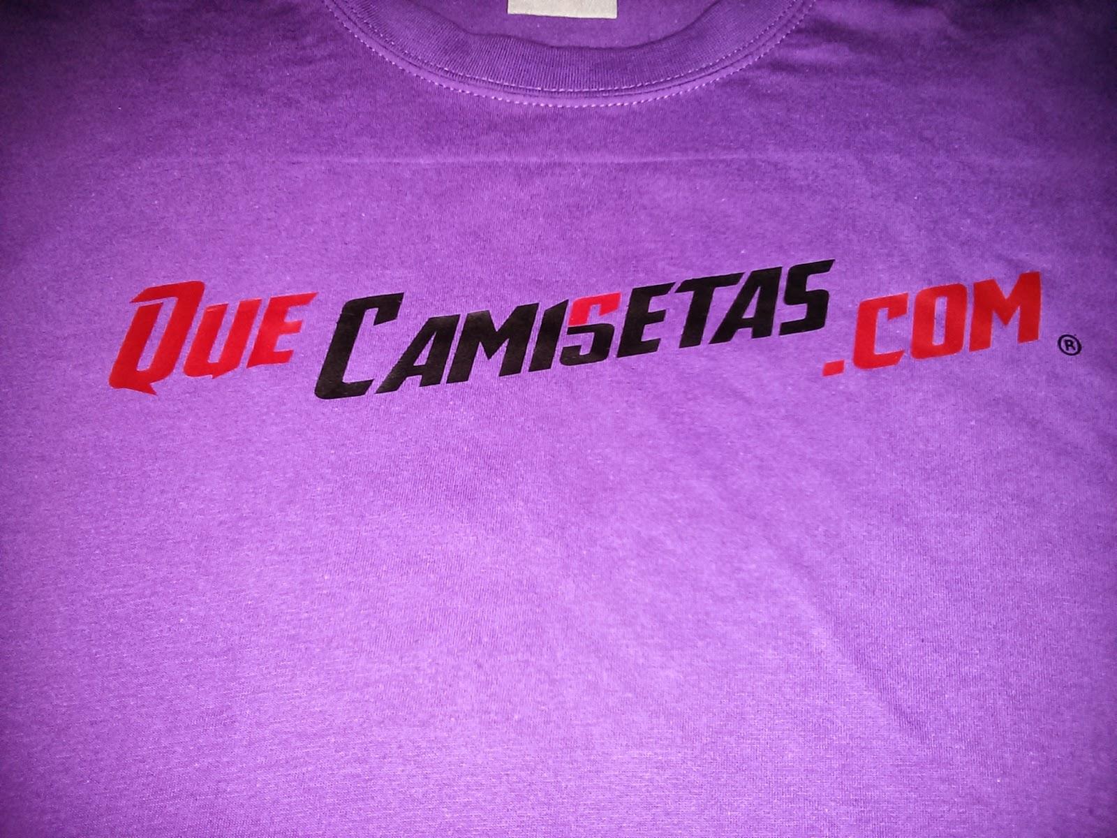 QueCamisetas.com