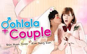 Ohlala Couple - 15 April 2013