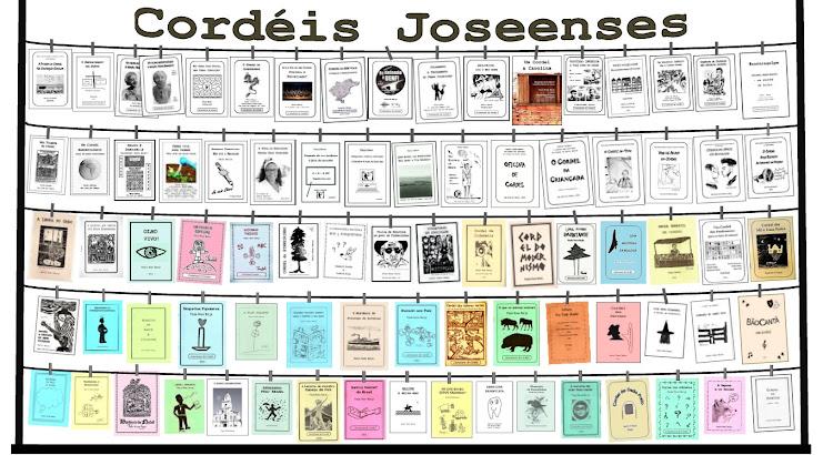 Varal de Cordéis Joseenses