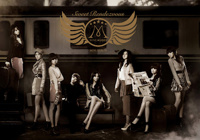 Nine Muses Mini Album