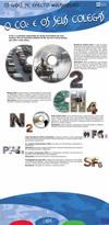 O CO2 e o seus colegas (