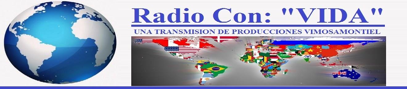 RADIO PALABRA DE VIDA INTERNACIONAL