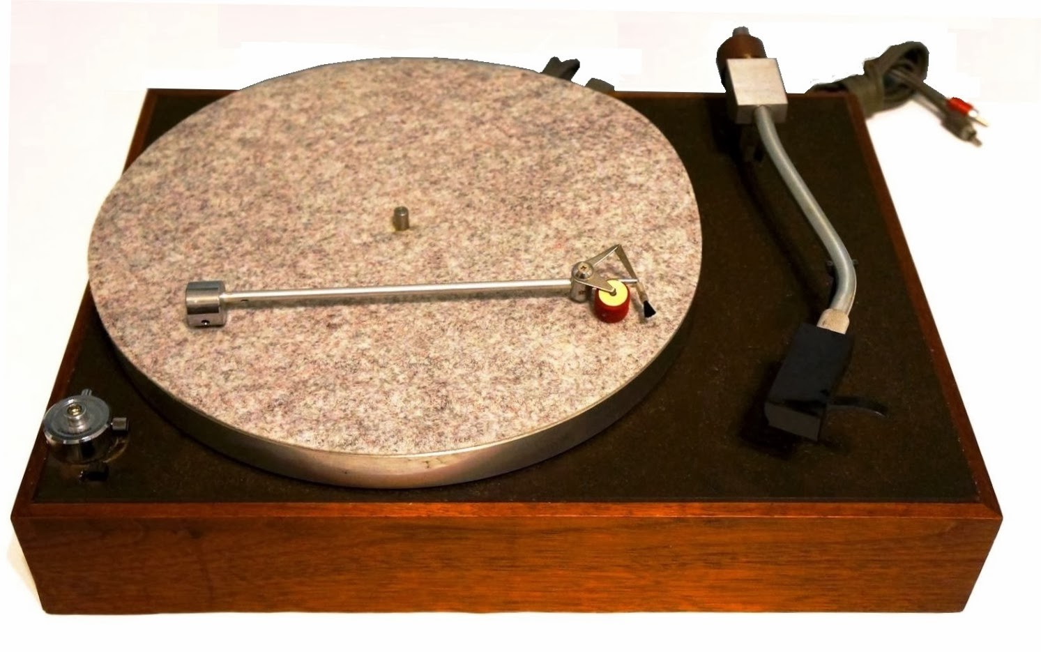 Acoustic Research Ar Xa Turntable
