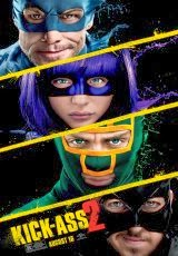Kick-Ass 2 Dual Áudio