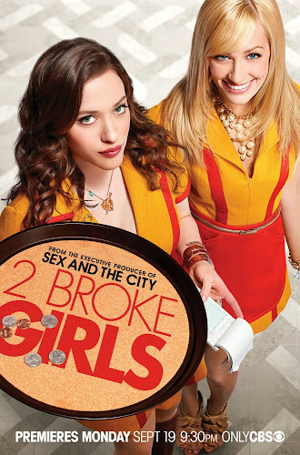2 Broke Girls Temporada 3 (HDTV ingles Subtitulada) (2013)