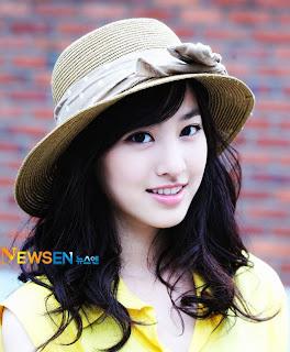 Cantik Dan Elegan Artis Korea Jin Se Yun