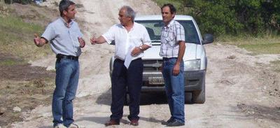 Condenaron a prisión perpetua a Julio Aldecoa por el crimen del intendente Hugo Rodríguez y del director del Taller Protegido Héctor Alvarez