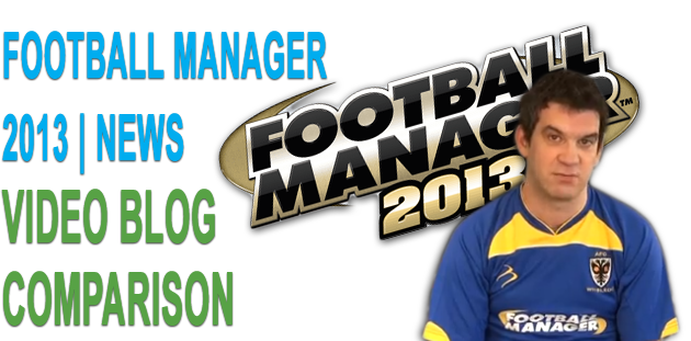 football manager 2013 staff and player comparison