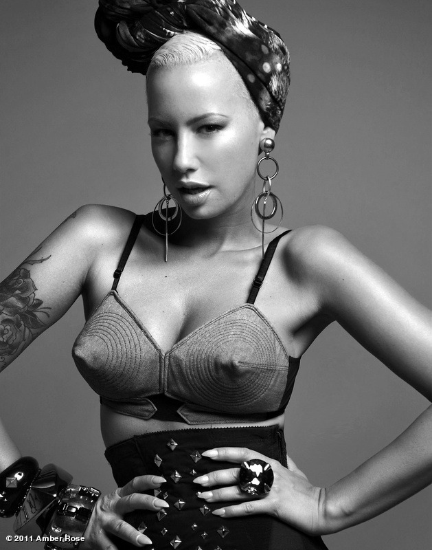 Amber Rose amberrose Instagram photos and videos