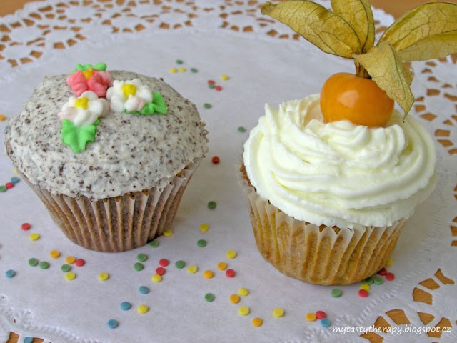 2 in 1 cupcakes