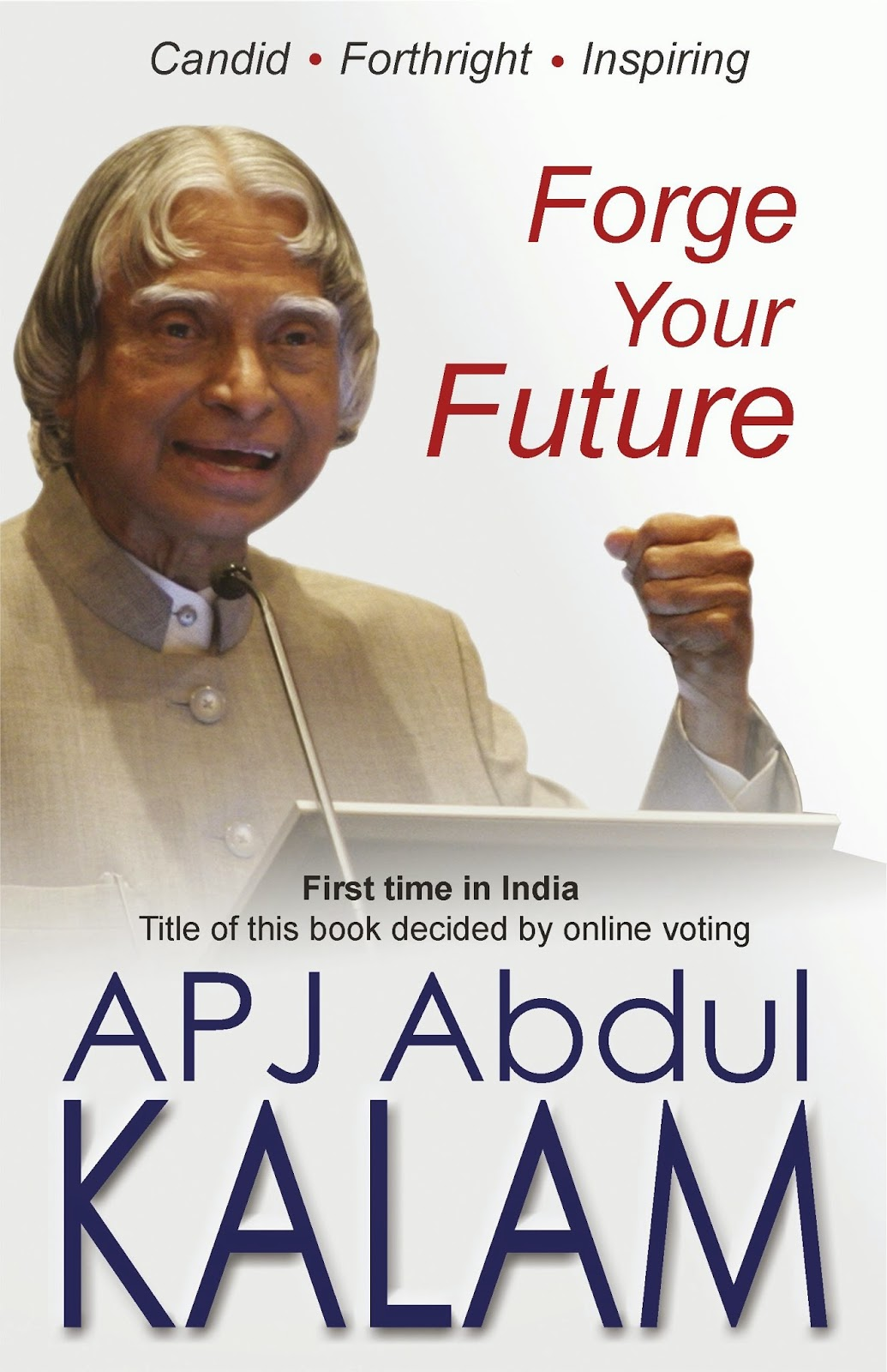 Autobiography of apj abdul kalam in english