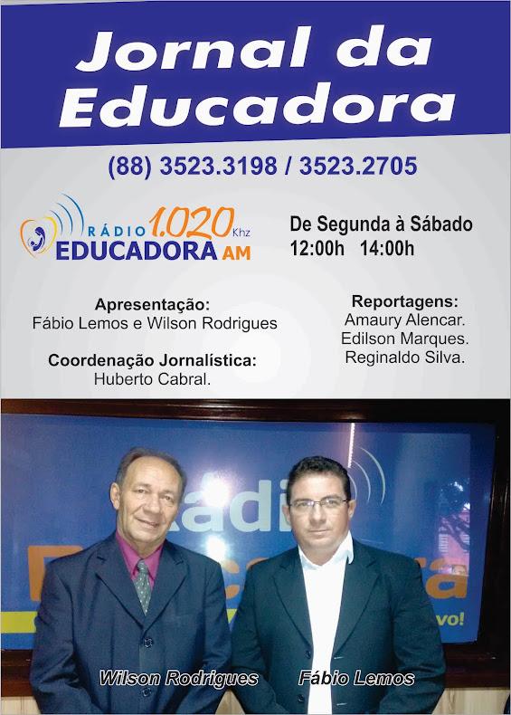 Jornal Da Educadora
