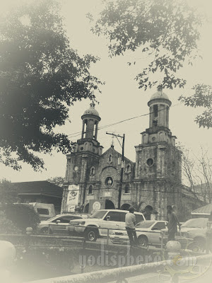 Cathedral of Bacolod