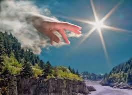 rasa percaya dapat memindahkan gunung