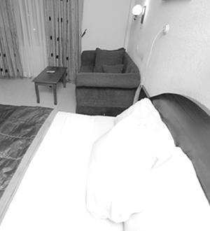 Etal Hotels Apapa Standard Room