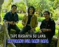 Gampang-Gampang Susah - Paparisa Group (Lagu Maluku)