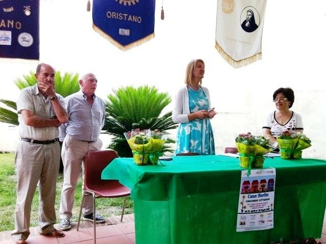 Rotary club di oristano la nave di quest anno rotariano for Ultimi progetti di casa