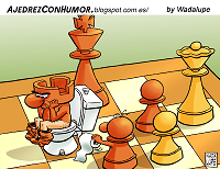 Xadrez com Humor