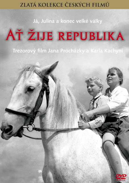 Long Live the Republic • At' zije Republika (1965)