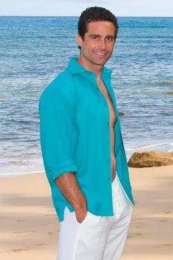 Wholesale Celebrity Dress: Choosing Men Beach Wedding Outfits