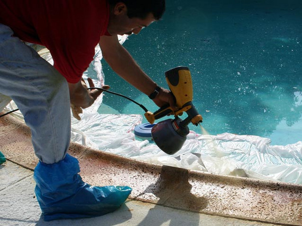 Painting Artists Corp Painting Company Port St Lucie Fl 772 801 9711 Painting Pool Decks