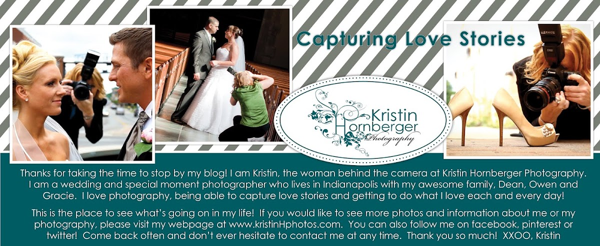 Kristin H Photos Blog