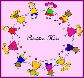 Meu outro blog - Cristãos kids