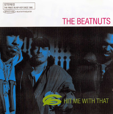 The Beatnuts – Hit Me With That (Promo CDS) (1994) (320 kbps)