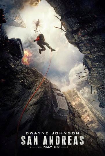Phim Thảm Họa San Andreas 2015 Hd