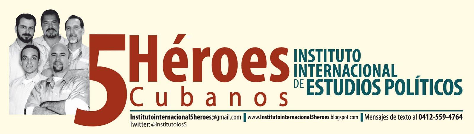 Instituto Internacional de Estudios Políticos 5 Hé