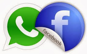 Facebook Beli WhatsApp Berjumlah US 16 Billion
